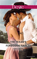 The Texan's Forbidden Fiance:
