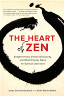 The Heart Of Zen