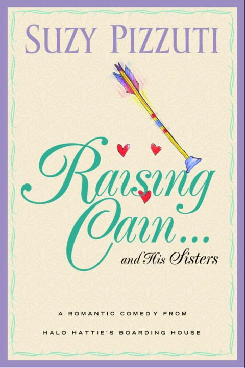 Raising Cain ... and His Sisters