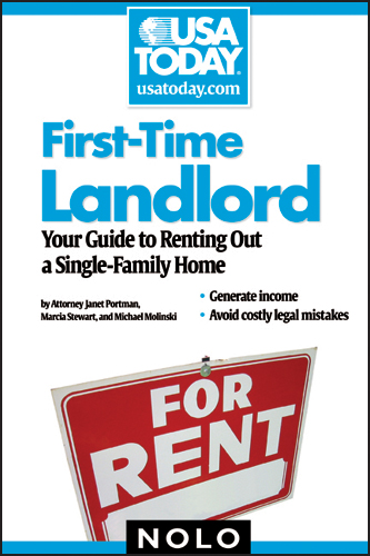 First-Time Landlord: Renting Out a Single-Family Home
