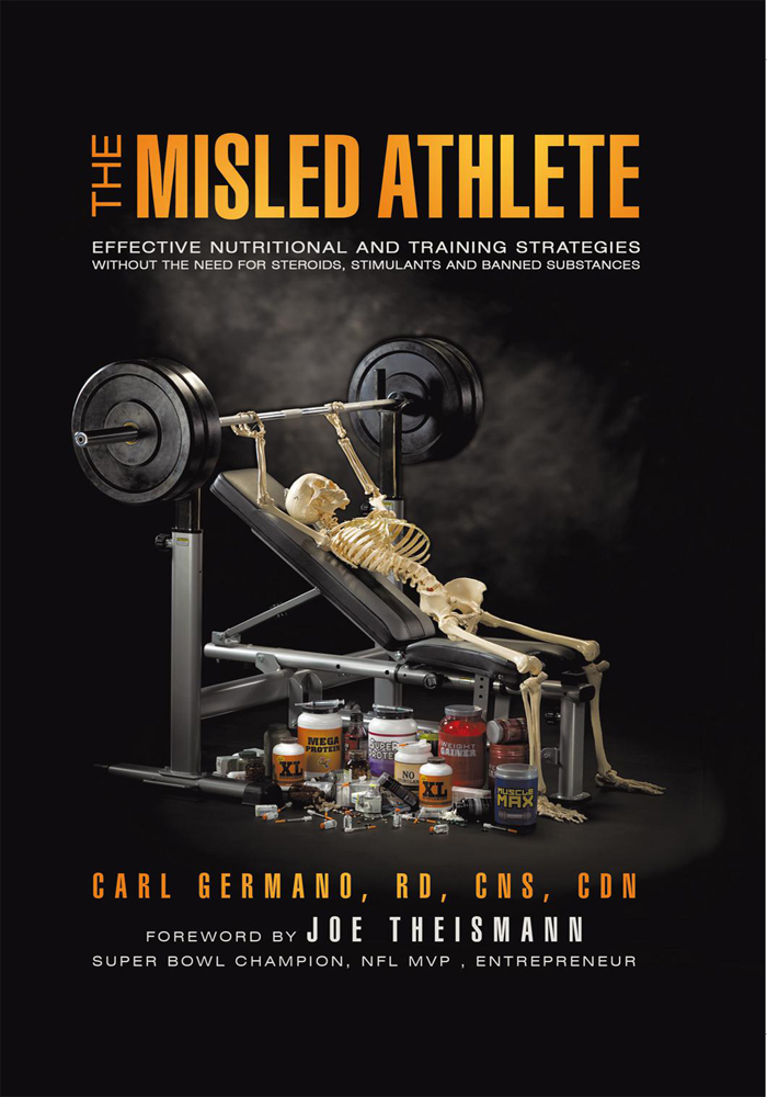 The Misled Athlete
