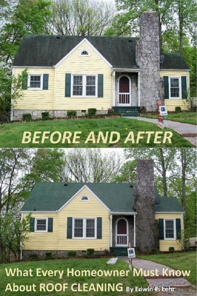 Before and After: What Every Homeowner Must Know About Roof Cleaning