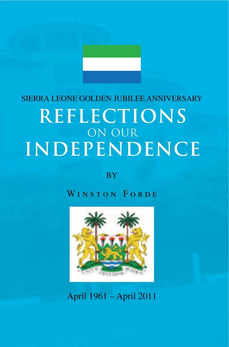 Reflections on Our Independence