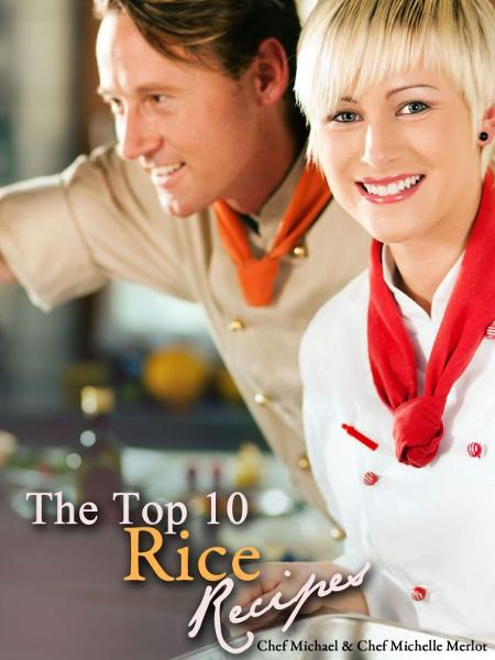The Top 10 Rice Recipes