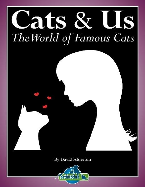 Cats & Us By: David Alderton