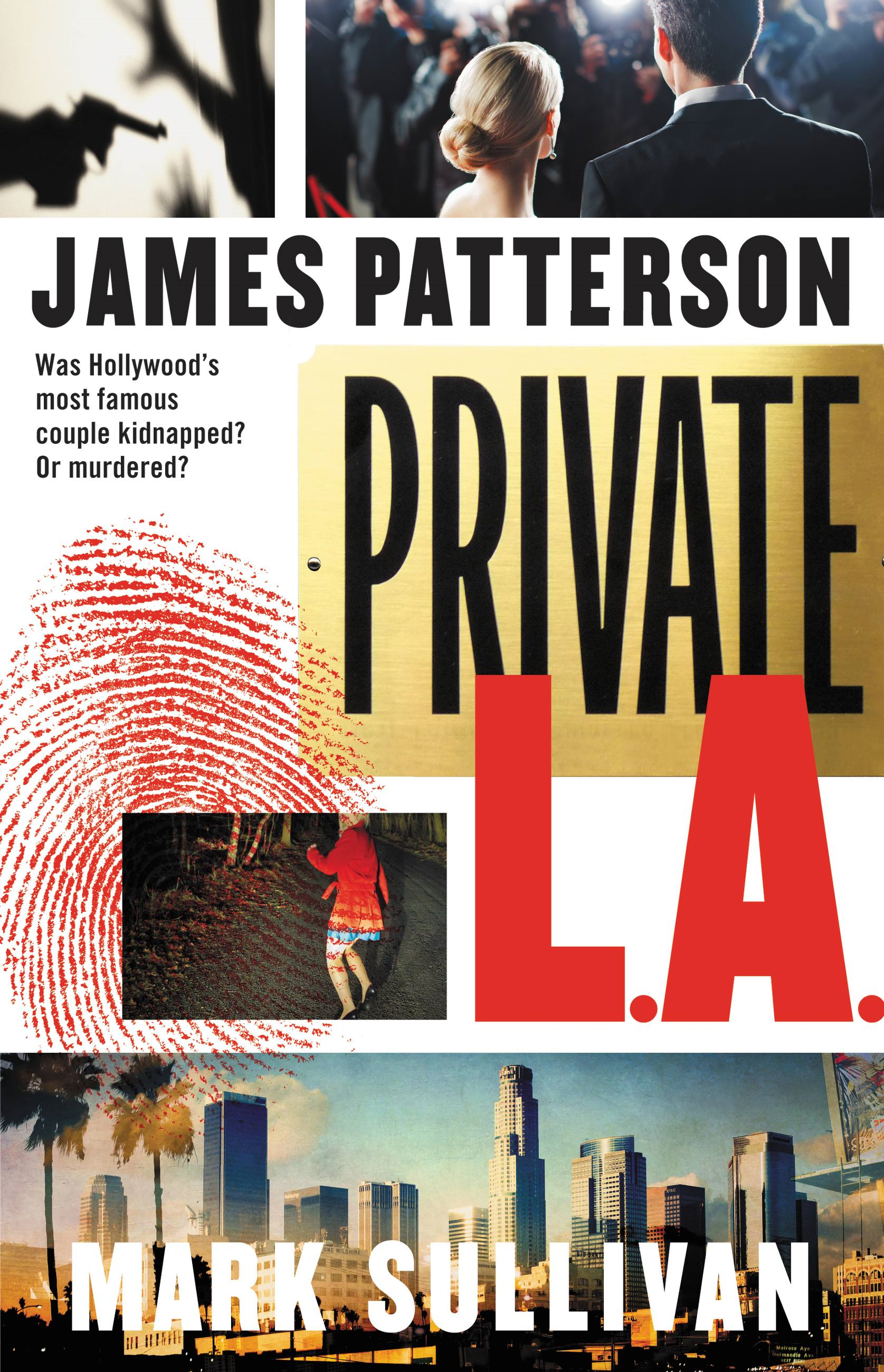Book Cover: Private L.A.