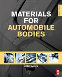download Materials for Automobile Bodies book
