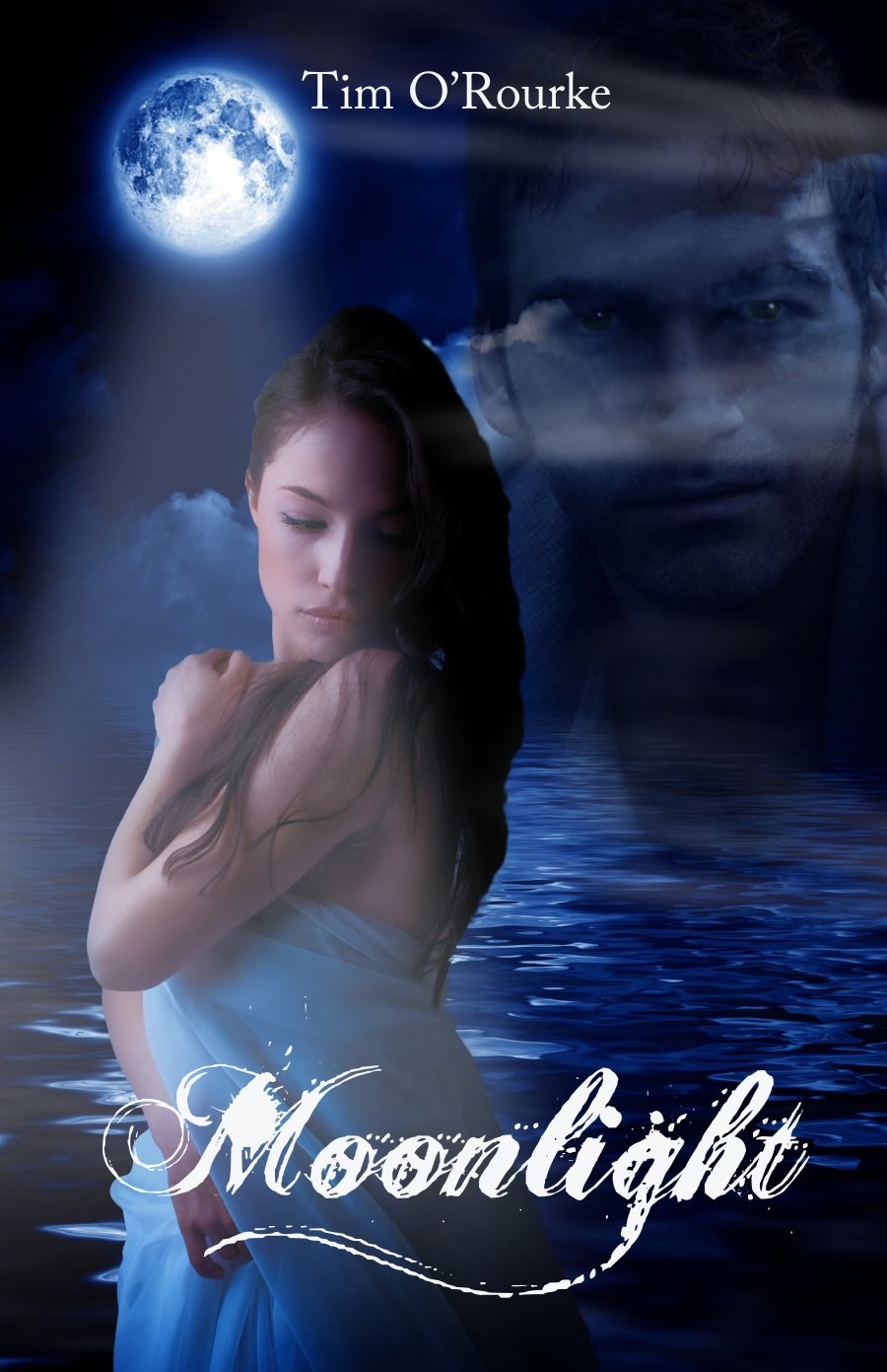 Moonlight (Moon Trilogy Book 1)