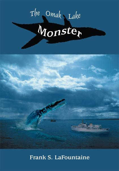 The Omak Lake Monster