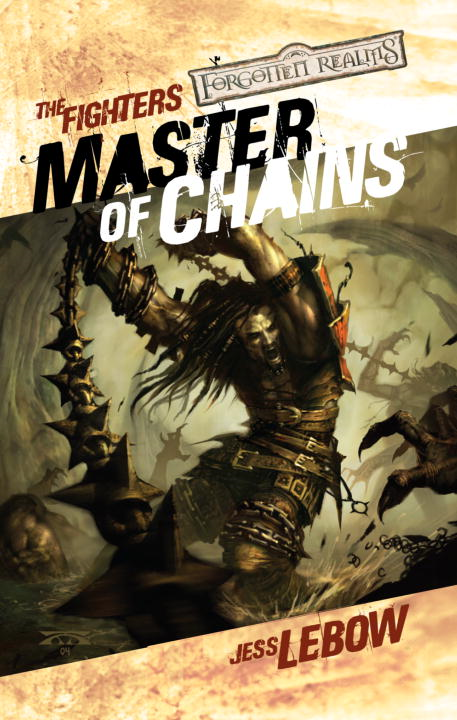Master of Chains By: Jess Lebow
