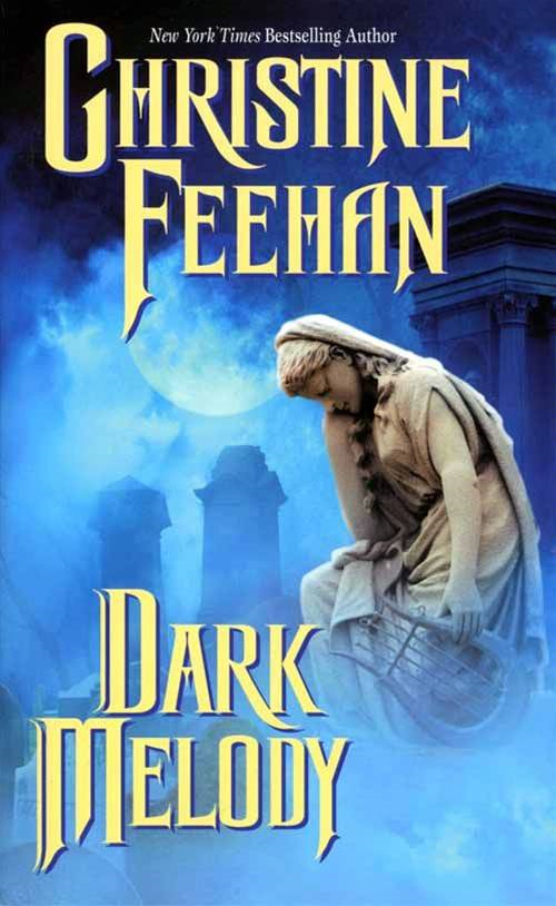 Dark Melody By: Christine Feehan