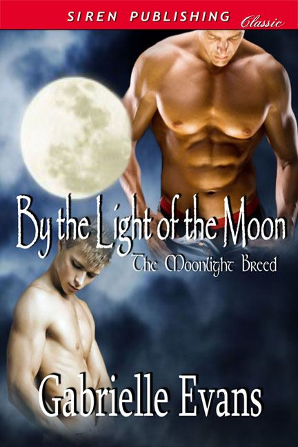 By the Light of the Moon By: Gabrielle Evans