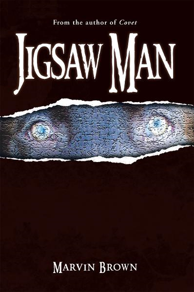 Jigsaw Man By: Marvin Brown