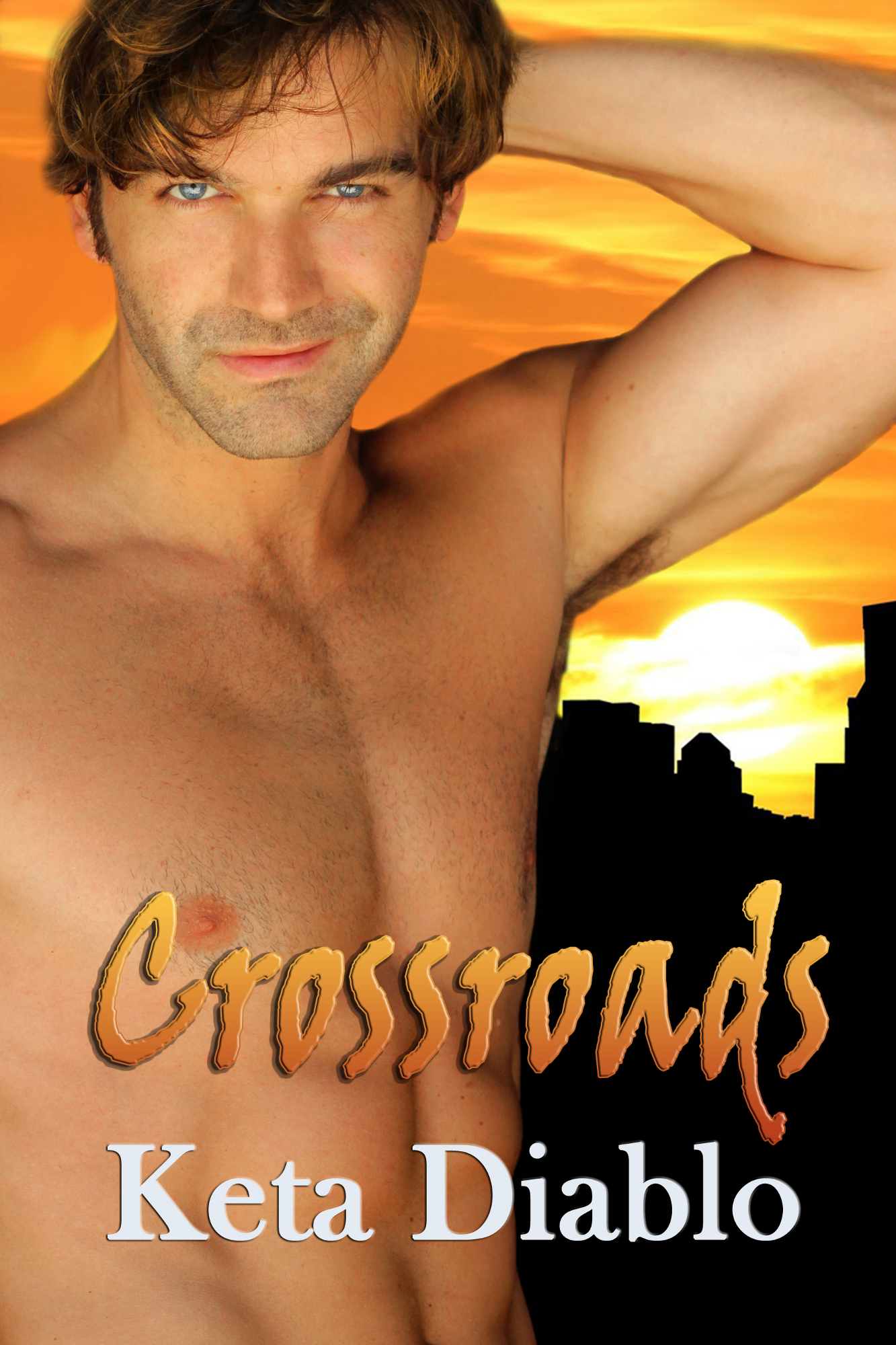 Crossroads, Book 1