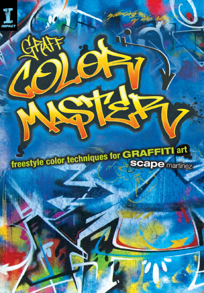 GRAFF COLOR MASTER