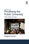 Privatising The Public University: