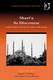 Sharia As Discourse By: