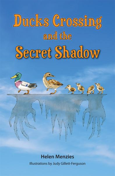Ducks Crossing and the Secret Shadow