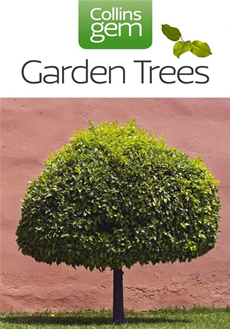 Garden Trees (Collins Gem)