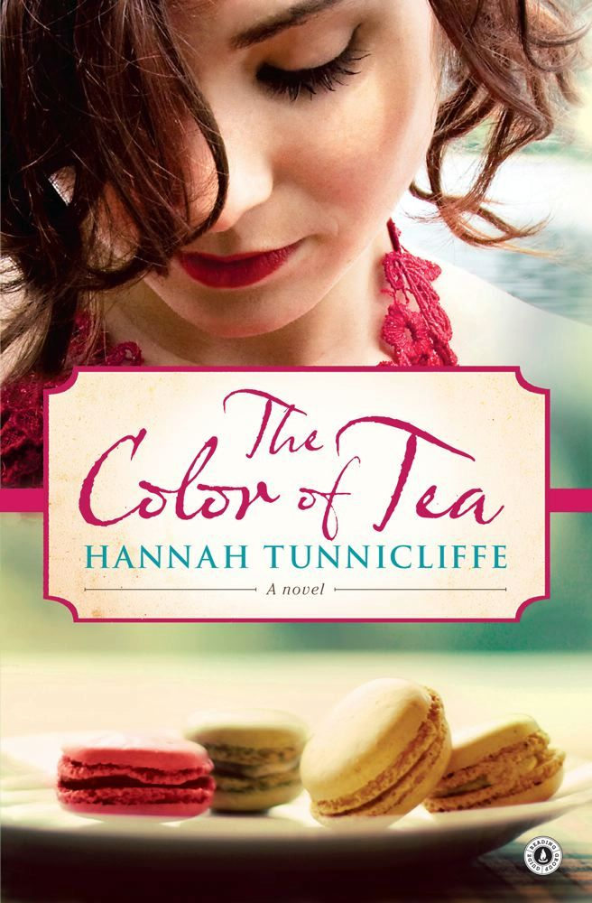 The Color of Tea By: Hannah Tunnicliffe