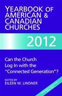 download Yearbook of American & Canadian Churches 2012 book