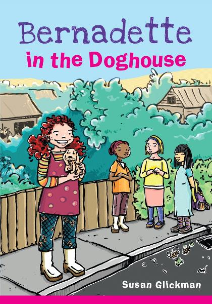 Bernadette in the Doghouse