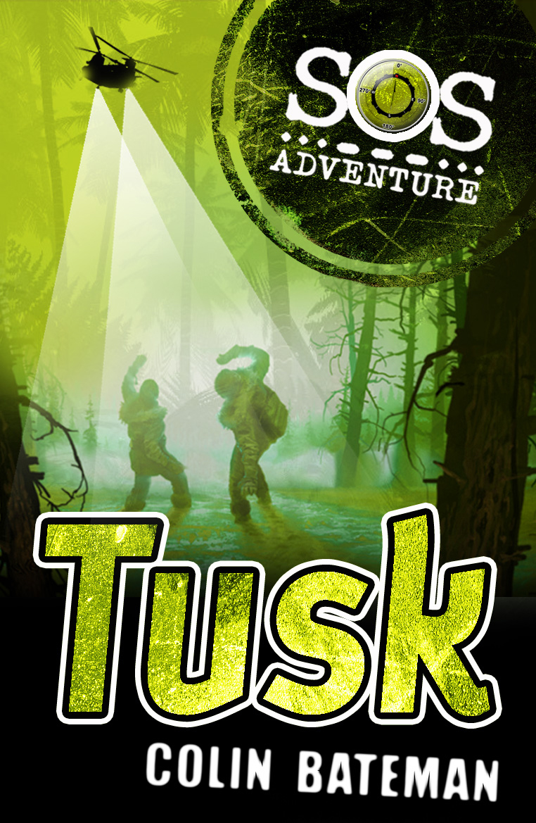 SOS Adventure: Tusk