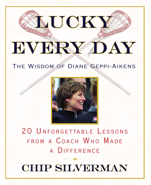 Lucky Every Day By: Chip Silverman