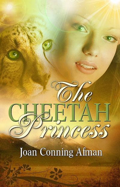 The Cheetah Princess
