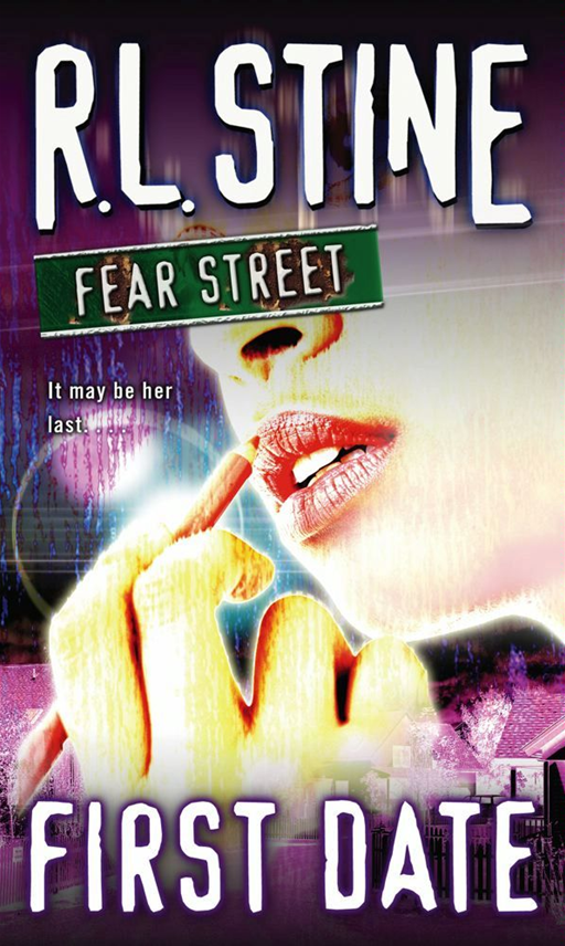 First Date By: R.L. Stine