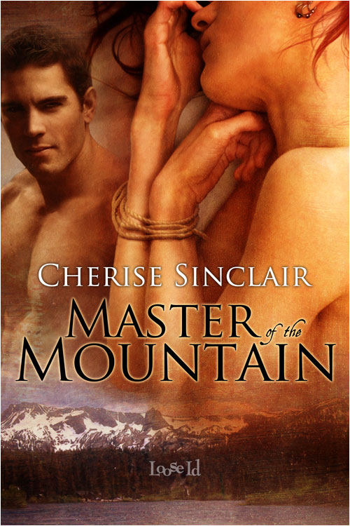 Cherise Sinclair - Master Of The Mountain