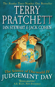 The Science of Discworld IV Judgement Day