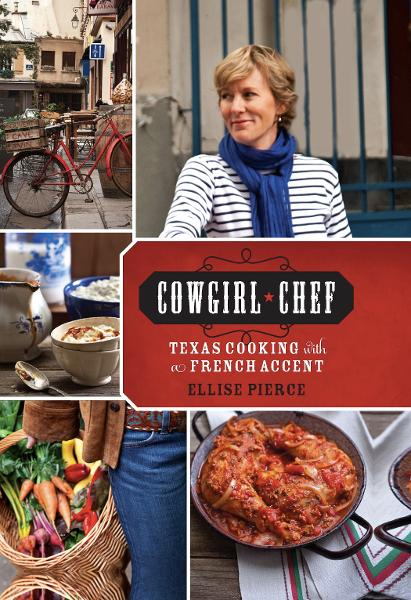 Cowgirl Chef By: Ellise Pierce