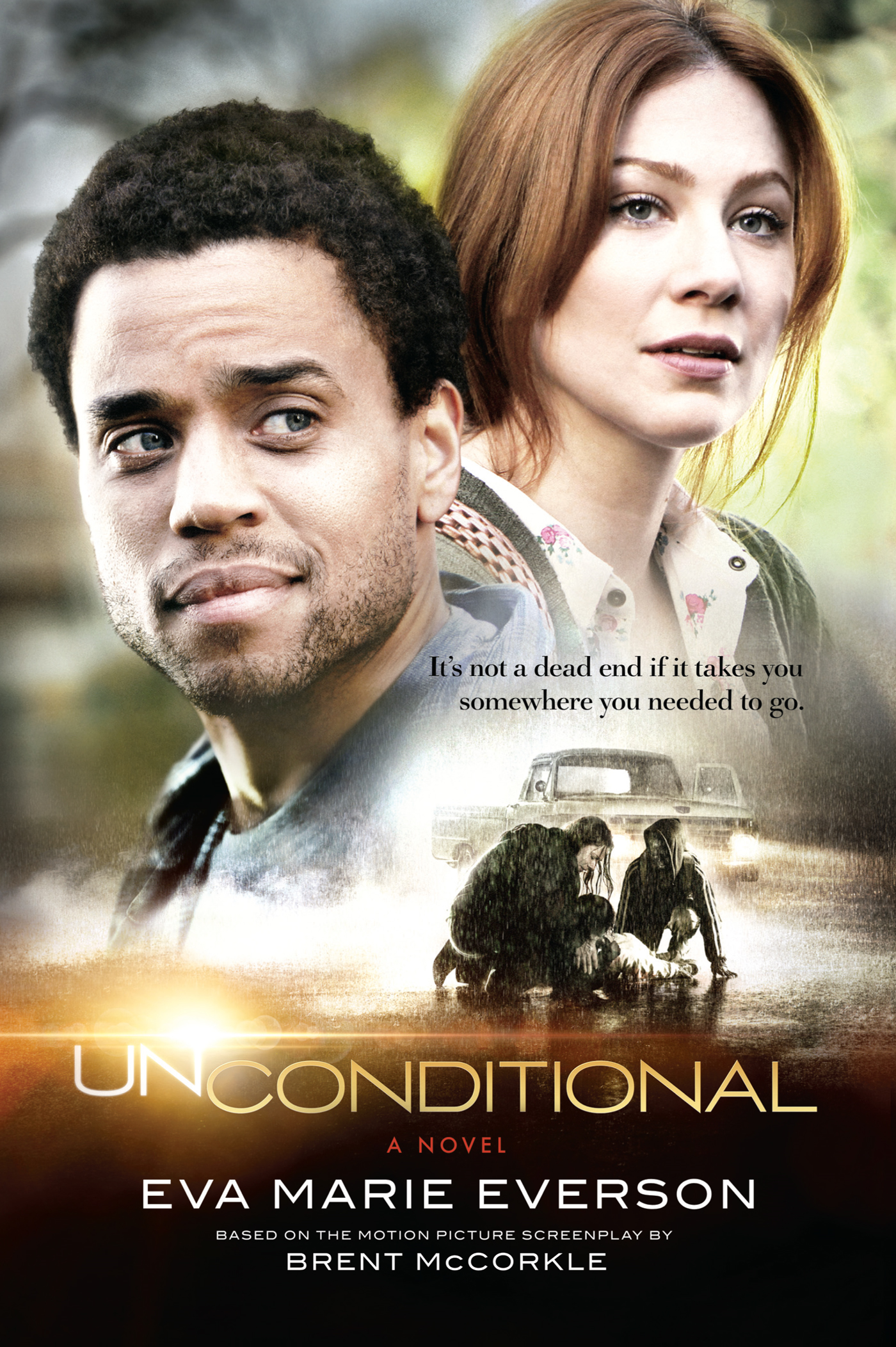 Unconditional By: Eva Marie Everson