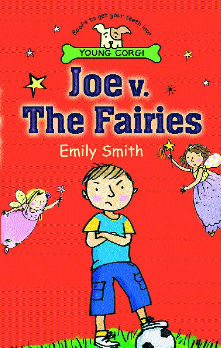 Joe v. the Fairies