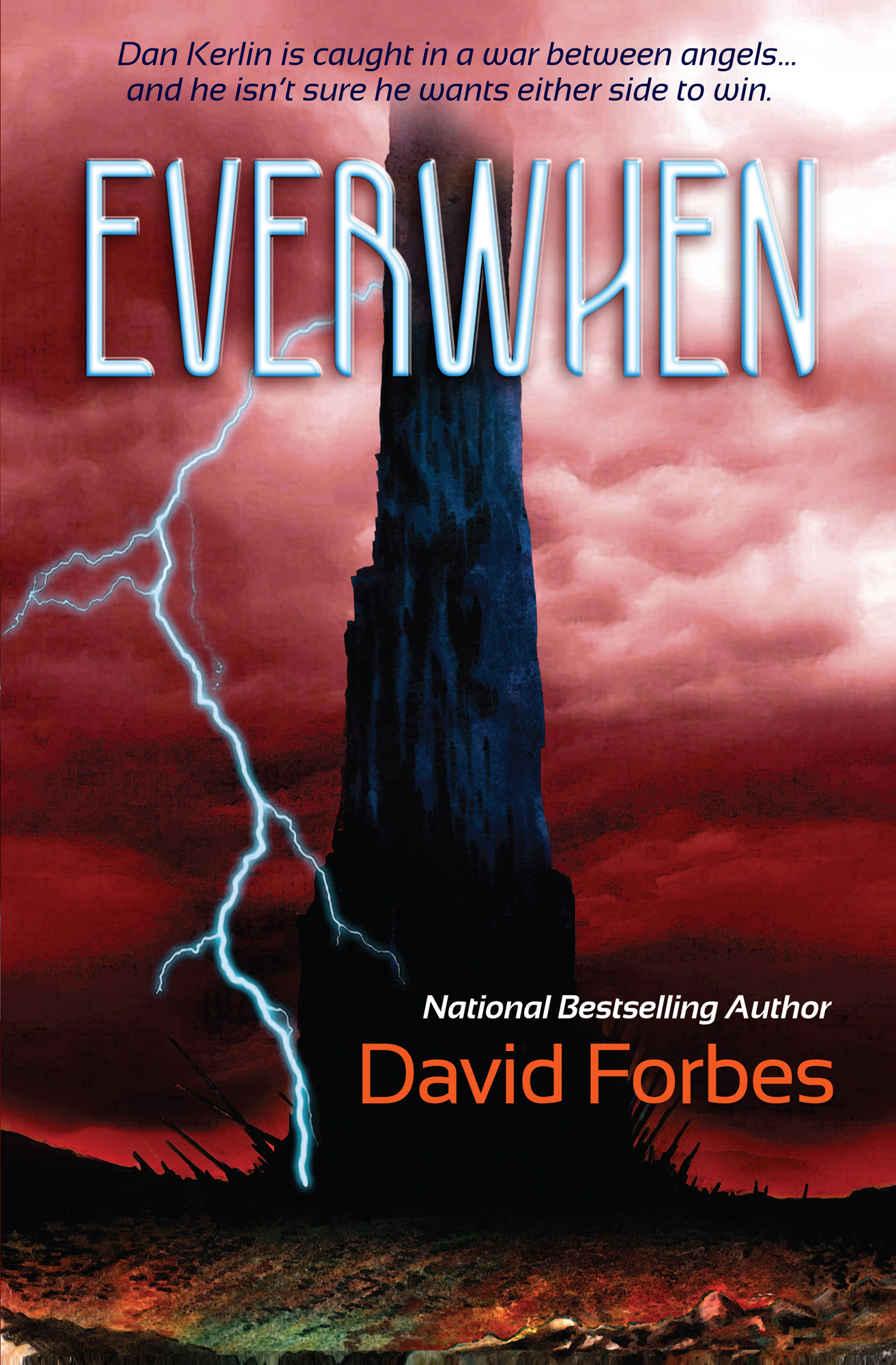 Everwhen By: David Forbes