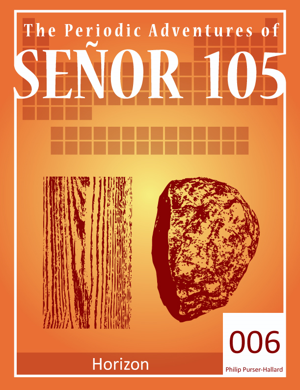 Senor 105: Horizon