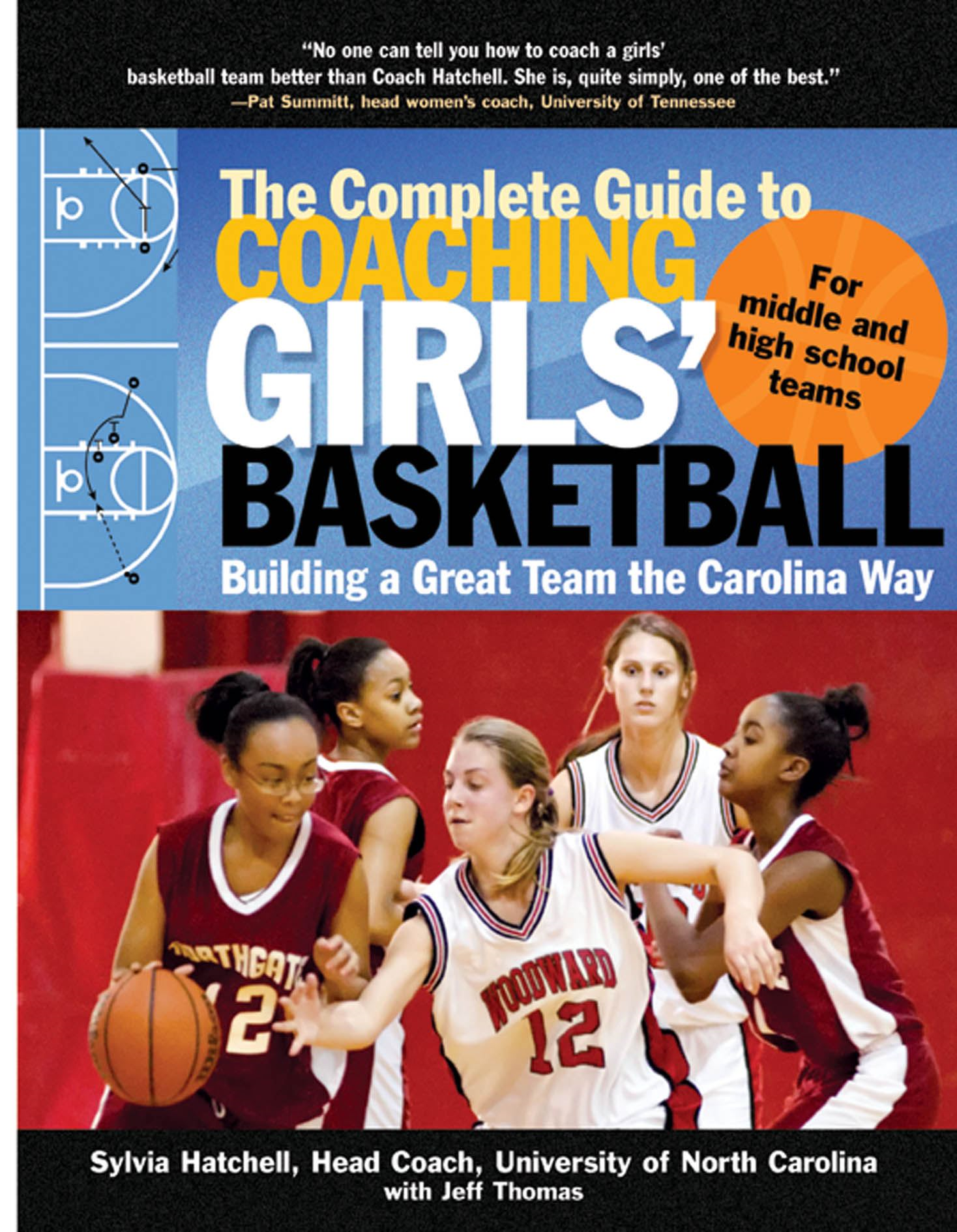 Complete Guide to Coaching Girls Basketball (EBOOK)