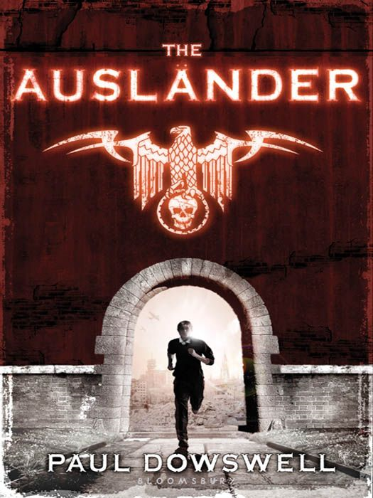 Auslander By: Paul Dowswell