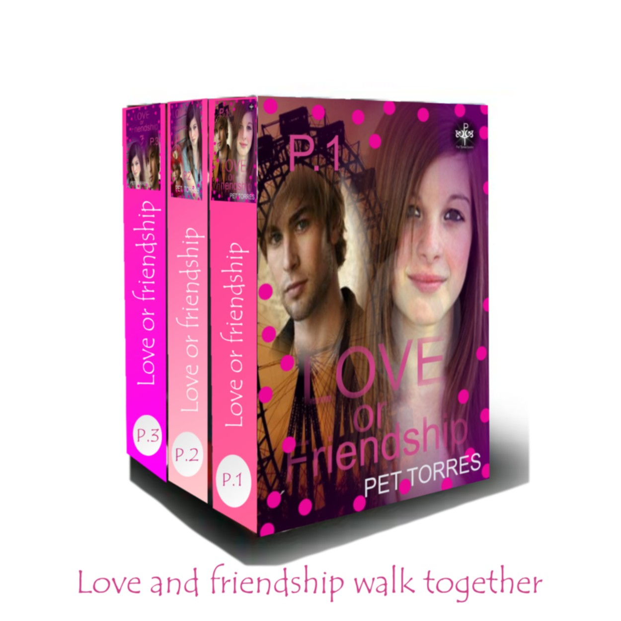 Box Set: Love or friendship