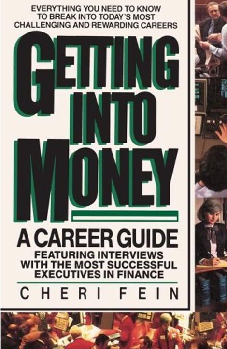 Getting into Money: A Career Guide