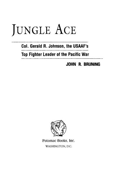Jungle Ace