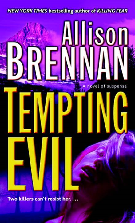 Tempting Evil By: Allison Brennan