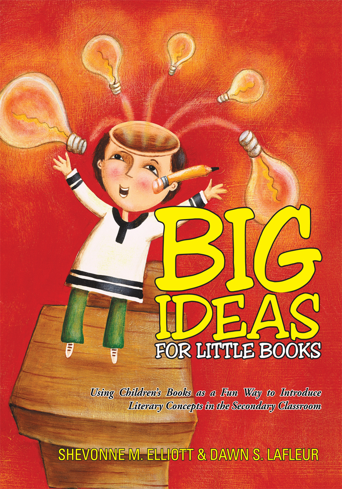 Big Ideas for Little Books