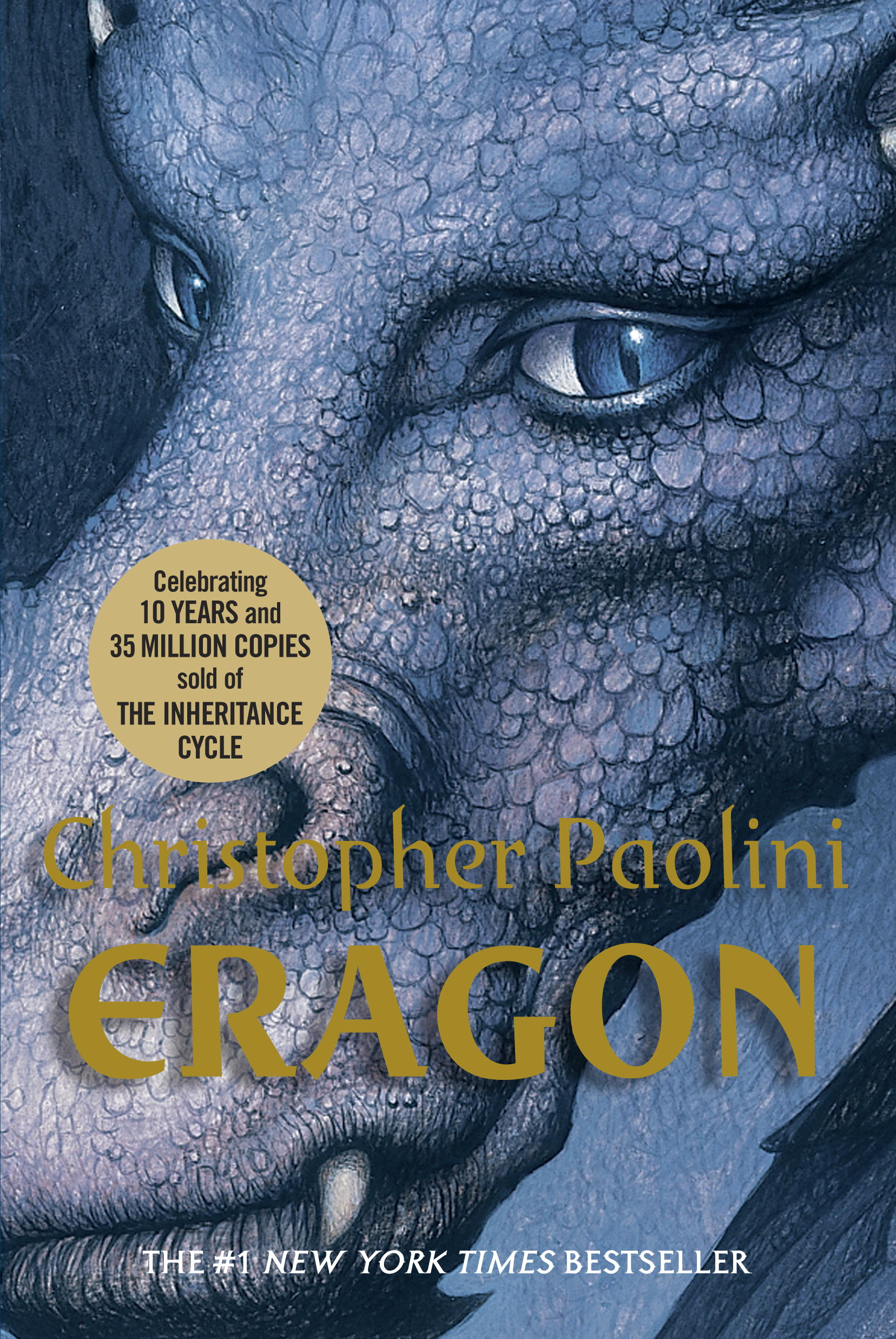 Eragon By: Christopher Paolini