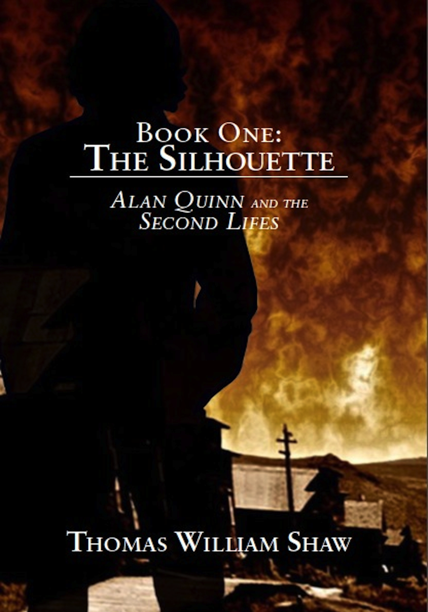 The Silhouette (Alan Quinn and the Second Lifes)