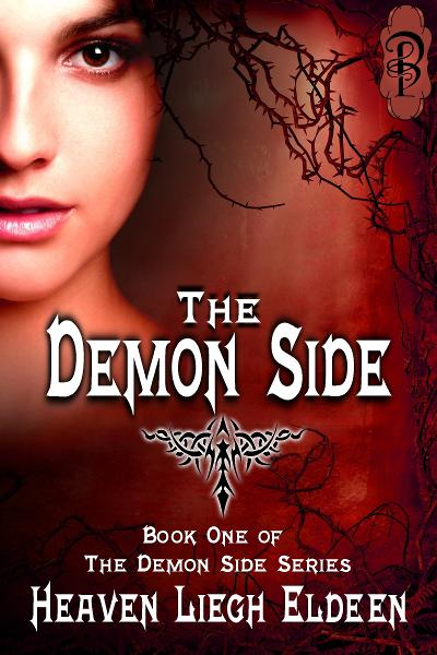 The Demon Side By: Heaven Liegh Eldeen