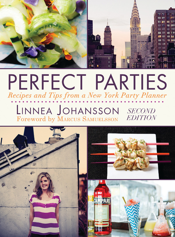 Perfect Parties, Second Edition