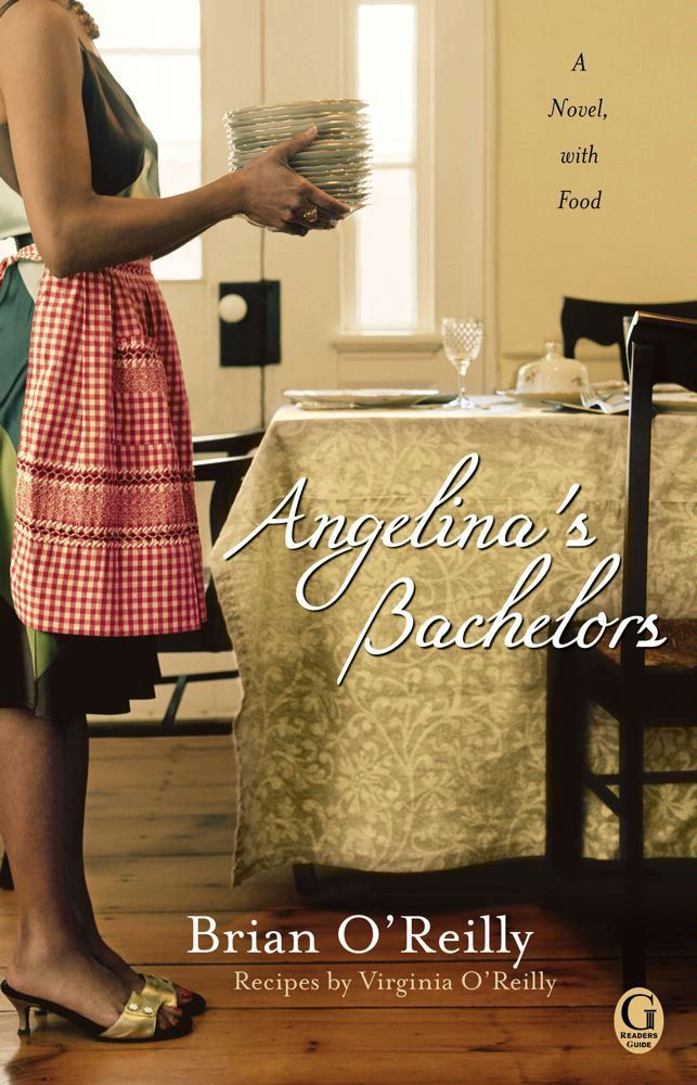 Angelina's Bachelors By: Brian O'Reilly