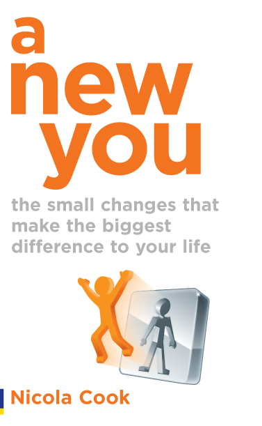 A New You the small changes that will make the biggest difference to your life
